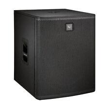 "Electro-voice Elx118 Live X 18"" Passive PA Subwoofer Speaker"