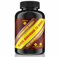 T5 BURN  FATBURNER - 90 Kapseln für 30 Tage - Gewichtsreduktion - Diät Abnehmen