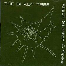 Statton And SpikeThe Shady Tree [CD]
