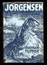 Tristram TUPPER / Jorgensen First Edition 1926