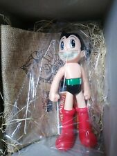 Ron English Astro boy sfbi original grin limited edition new in box