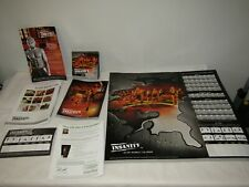 Insanity Ultimate 60-day Cardio Workout 10 DVD FITNESS SET Beachbody Used
