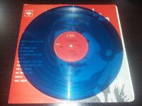 los grandes exitos de leo dan color vinyl rare