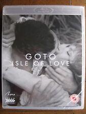 GOTO ISLE (ISLAND) OF LOVE (1969) (Locked REGION B Blu-Ray) ARROW - BRAND NEW!!!