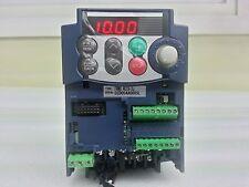 FUJI ELECTRIC SYSTEM FRN0.4C1S-2J [3PH 1.1KVA 200-240V 1-400Hz 3.0A] INVERTER