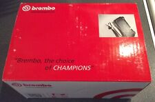 Brembo P59045 Brake Pad Set
