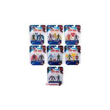 Figuras de acción de superhéroes de cómics Hasbro del año 2016, Capitán América