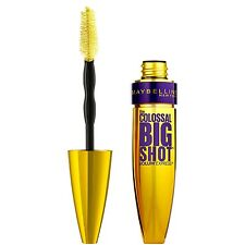 Maybelline New York Volum' Express The Colossal Big Shot Washable Mascara Bro...