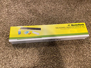 NordicTrack Treadmill Maintenance Kit - New In Box - 15632