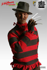 SIDESHOW FREDDY DREAM WARRIORS 1/6 SCALE FIGURE STATUE A NIGHTMARE ON ELM STREET