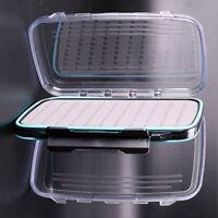 Extra Large Clear View Double Sided Waterproof Easy Grip Fly Boxes