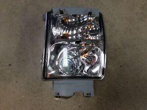 Cadillac STS Right Fog Light, 2005-2011