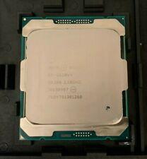 Intel Xeon E5-2620v4 8-Core 2.10GHz SR2R6 CPU Processor LGA2011