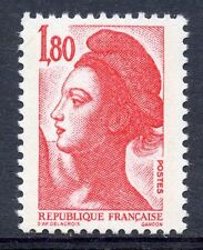 STAMP / TIMBRE FRANCE NEUF N° 2220 ** LIBERTE DELACROIX