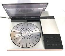 Retro Bang & Olufsen Beogram 6002 Turntable Vinyl Record Deck Player With MMC3