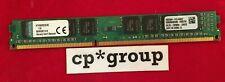 New listing Kingston 4Gb 1Rx8 Pc3-12800 Ddr3-1600Mhz Desktop Memory Ram Kth9600Cs/4G