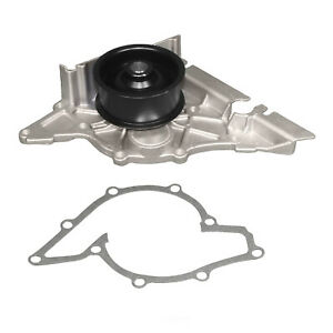 New Water Pump  ACDelco Professional  252-529