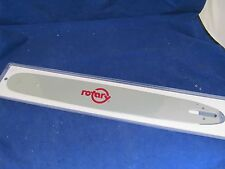 "20"" Chainsaw Bar .325 .063 REPLACES 203SLGD025 FITS STIHL MS260 MS261 MS270"