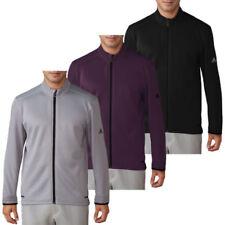 adidas Polyester Golf Sportswear for Men