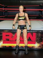 WWE ROWDY RONDA ROUSEY MATTEL WRESTLING ACTION FIGURE BASIC SERIES 101