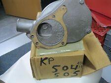 1962 1963 FORD 223 ENGINE REBUILT water pump KP-504 505