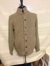 Brunello Cucinelli Cardigon Sweater 100% Cashmere 52 EU Large NWT $2440