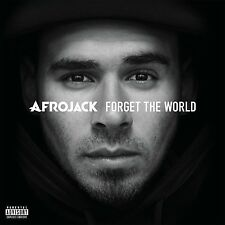 AFROJACK - FORGET THE WORLD  CD NEU