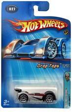 2005 Hot Wheels #027 Drop Tops First Editions Mid Drift