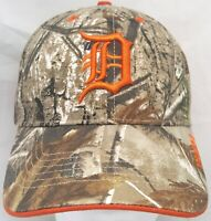 Detroit Tigers MLB Fan Favorite adjustable cap/hat