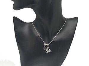 Sexy 'Love Cock' Necklace Swinger Hotwife Cuckold Jewellery