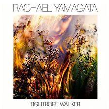 Tightrope Walker von Rachael Yamagata (2016), Digipack, Neu OVP, CD