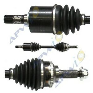 CV Axle Assembly Front Left APW, Inc. FD8086A