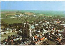 CP 80 Somme - Corbie - L'Abbatiale St Pierre