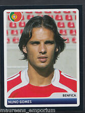 Panini Football Sticker-Champions League 2006-07 - No 222 - Benfica - Gomes