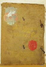 GAZETTE DU VIEUX PARIS N°1 (15 avril 1900) au n°14 complet Verne Loti Richepin