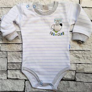 *BNWT* Baby Infant  Boys* Babygrow Bodysut *100% Cotton **Size:  6-9 Months