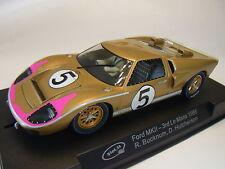 Slot.it  Ford MK II Le Mans 1966 SICA20C für Autorennbahn 1:32