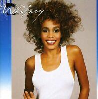 Whitney Houston- Whitney (NEW CD)