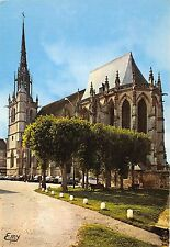 BR244 L Eglise Ste Foy style flamboyant Conches    france