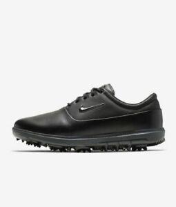 Nike Air Zoom Victory Tour AQ1479-001 Black Grey Chrome Men's Golf Shoes Cleats