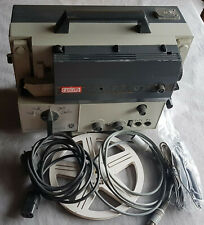 Super 8 Tonfilmprojektor EUMIG MARK S 705