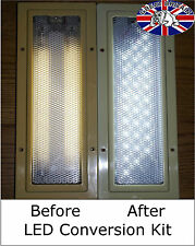 12v LED Lighting Conversion / Replacement Kit. Caravan / Boat / Motor Home.