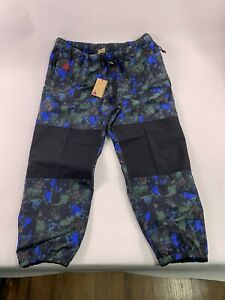 Nike ACG Snow Pants Ski Snowboard Size XXL Trail Hiking Running Lightweight Camo