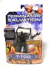 A0256 : Terminator Salvation T-700 Action figure Sealed Playmates (2009)