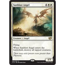 MTG Commander 2014 - Sunblast Angel - NM Card