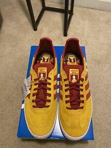 BAIT X One Punch Man X Adidas Montreal 76 GY2702 Stan Smith EQT Nizza Happy 420