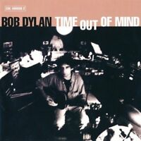 """Bob Dylan - Time Out of Mind 20th Anniversary (NEW 2 x 12"""" VINYL LP)"""