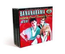 Musik-CD-Box-Sets & Sammlungen vom Bananarama's