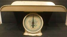 Vintage Hanson Nursery Scale Boys/Girls Chart 25 Pounds Graduate By Ounces USA