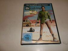DVD  Breaking Bad - Die komplette erste Season
